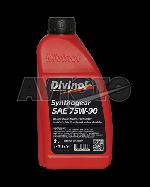 Трансмиссионное масло Divinol 52010C069