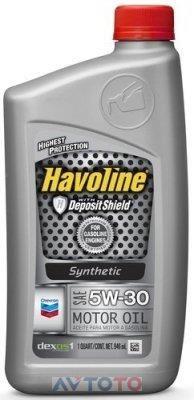Моторное масло Chevron 223503482