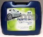 Моторное масло Neste 013520