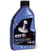 Трансмиссионное масло Elf OIL4173