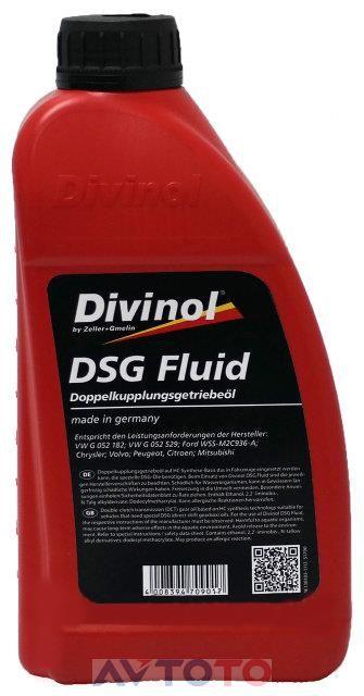Трансмиссионное масло Divinol 51790C069