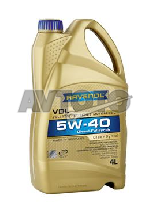 Моторное масло Ravenol 4014835723795