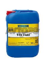 Трансмиссионное масло Ravenol 4014835733046