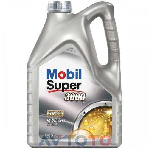Моторное масло Mobil 150565