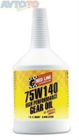 Трансмиссионное масло Red line oil 57914
