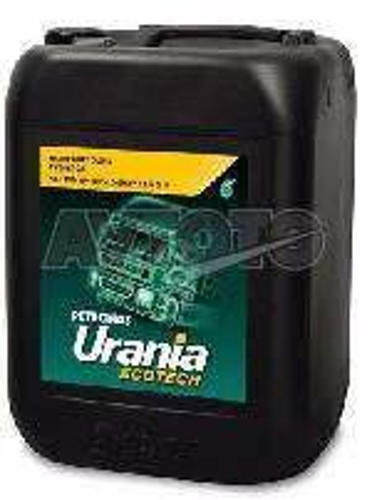 Моторное масло Urania 13181900