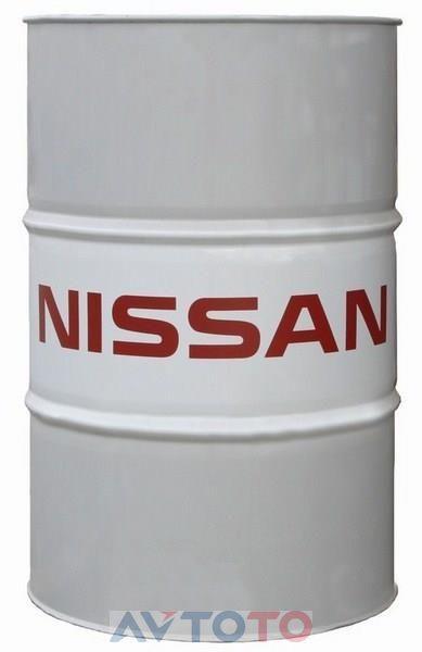 Охлаждающая жидкость Nissan KE90200075