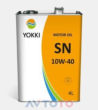 Моторное масло Yokki YAE311004SK