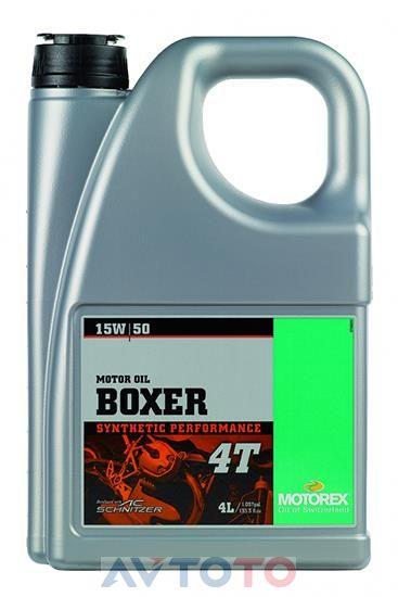 Моторное масло Motorex 300269
