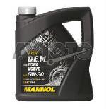Моторное масло Mannol 4036021401522