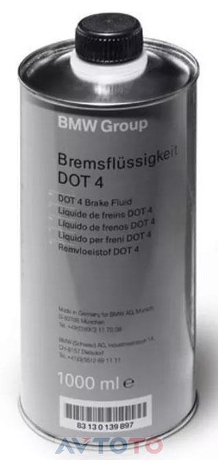 Тормозная жидкость BMW 83130143437