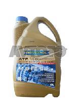 Трансмиссионное масло Ravenol 4014835796096
