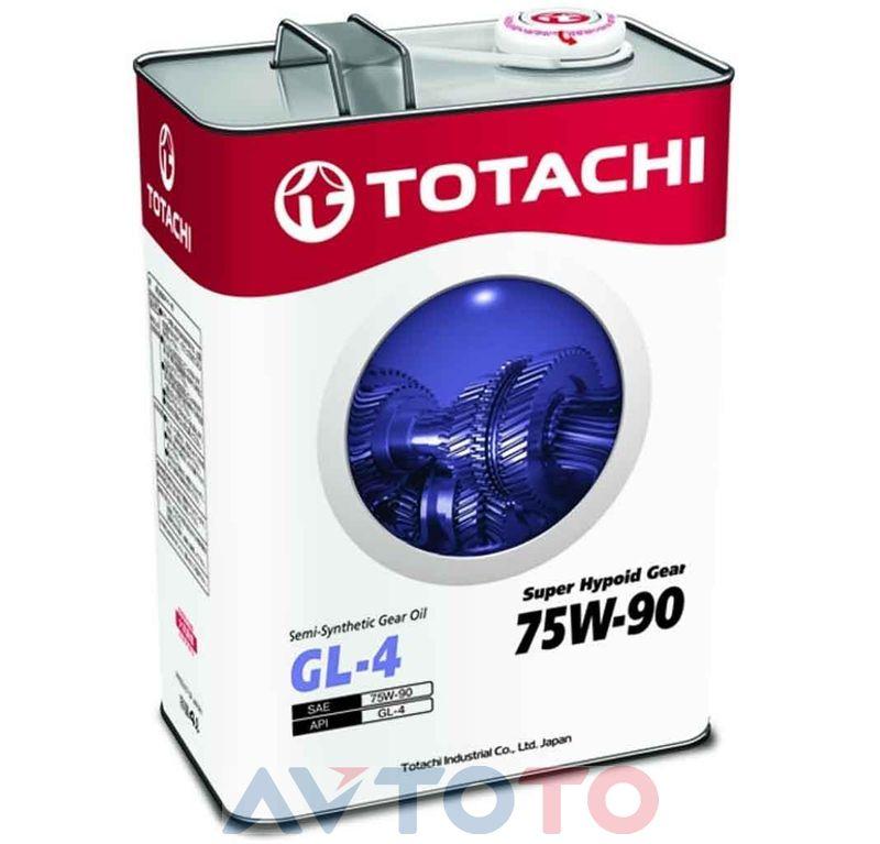 Трансмиссионное масло Totachi 4562374692220