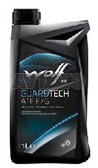 Трансмиссионное масло Wolf oil 8305009