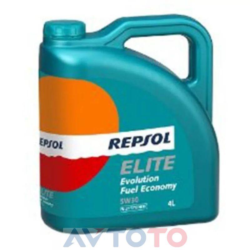 Моторное масло Repsol 6048R