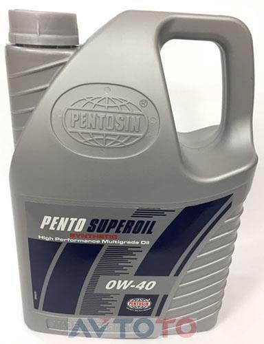 Моторное масло Pentosin 8723206