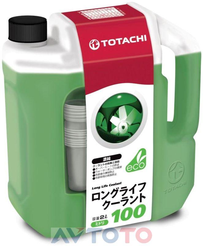 Охлаждающая жидкость Totachi 4562374691612