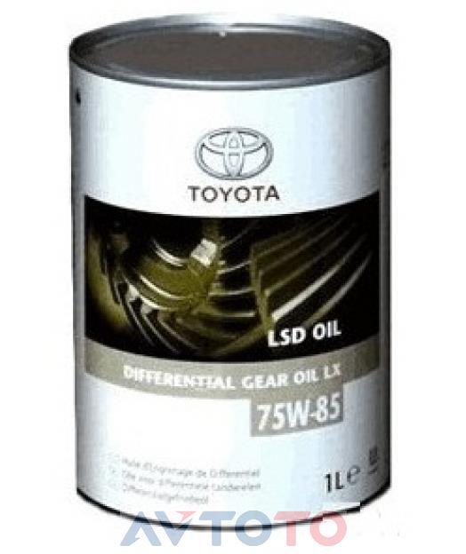 Трансмиссионное масло Toyota 0888581070