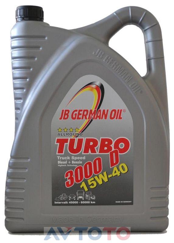 Моторное масло JB 4027311000266