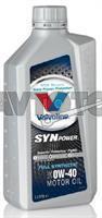 Моторное масло Valvoline 817973