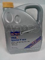 Моторное масло SRS 4033885001301