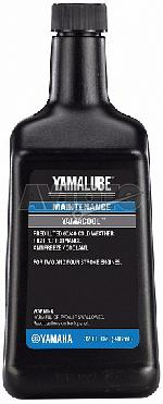 Охлаждающая жидкость Yamaha ACCYAMACL6W4