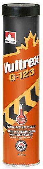 Смазка Petro-Canada VULG123C30
