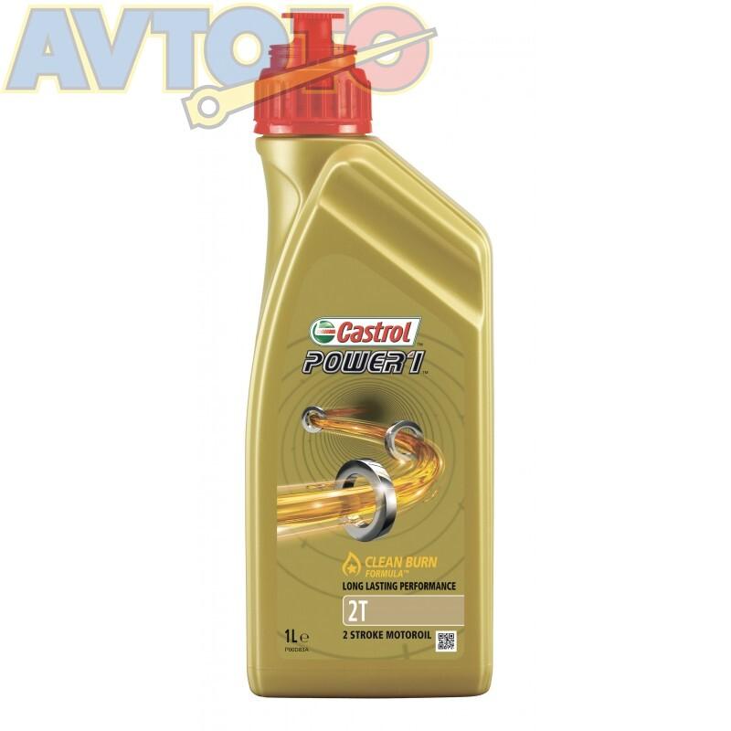 Моторное масло Castrol 15940B