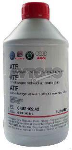 Трансмиссионное масло VAG G055162A2