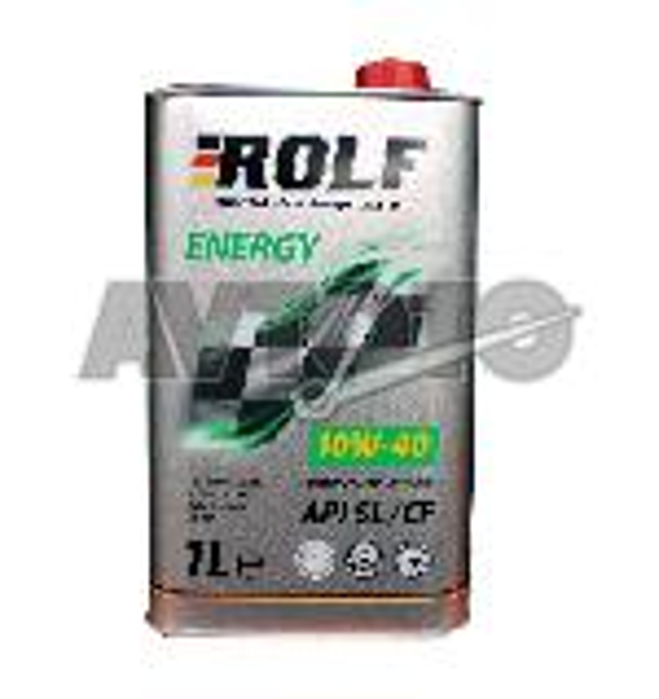 Моторное масло Rolf 4260429110032