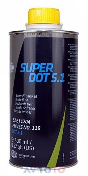 Тормозная жидкость Pentosin 4008849201233