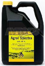 Моторное масло AGROL 712304