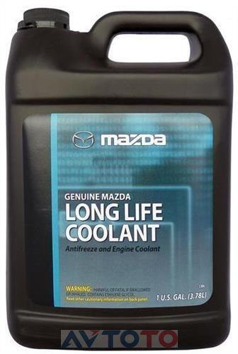 Охлаждающая жидкость Mazda 000017501E20