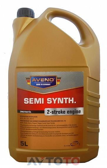 Моторное масло Aveno 3015218005