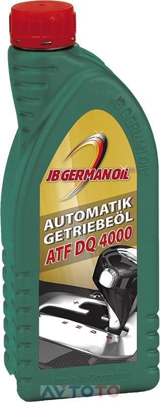 Трансмиссионное масло JB 4027311010876