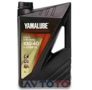 Моторное масло Yamaha YMD650310403