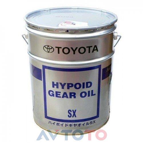 Трансмиссионное масло Toyota 0888500503