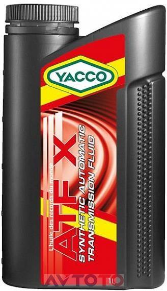 Трансмиссионное масло Yacco 353625