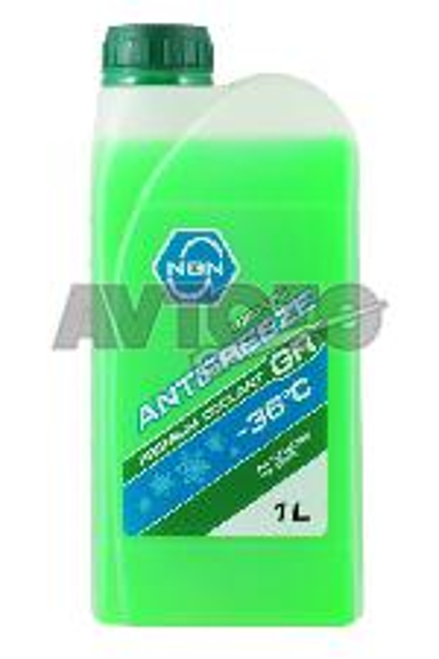 Охлаждающая жидкость NGN Oil V172485625