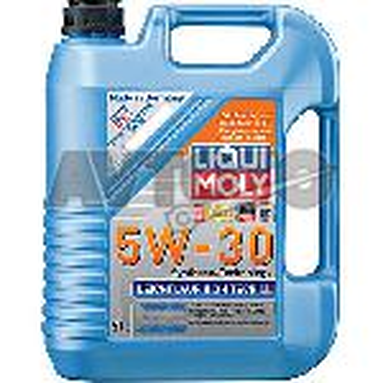 Моторное масло Liqui Moly 39007