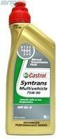 Трансмиссионное масло Castrol 21868