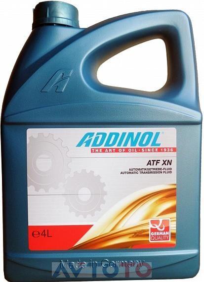 Трансмиссионное масло Addinol 4014766250988