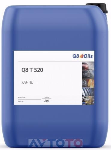Моторное масло Q8 101156301451