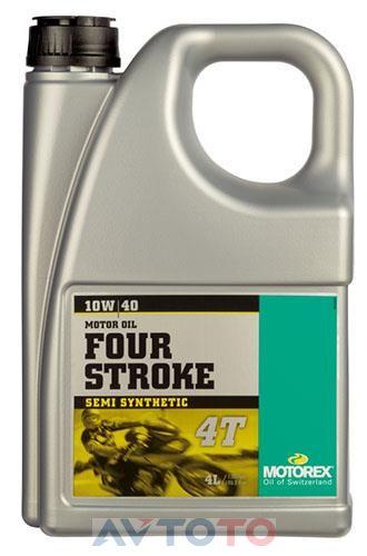 Моторное масло Motorex 303376