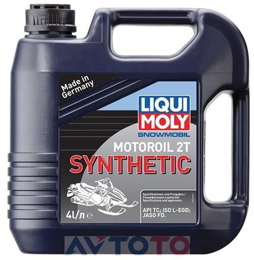 Моторное масло Liqui Moly 2246