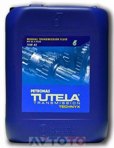 Трансмиссионное масло Tutela 14741910