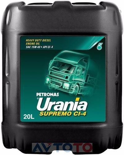 Моторное масло Urania 21671910