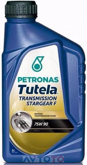 Трансмиссионное масло Tutela 22861616