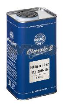 Моторное масло Ravenol 4014835845510