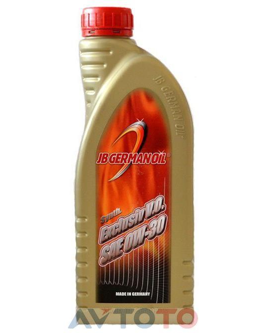 Моторное масло JB 4027311008330
